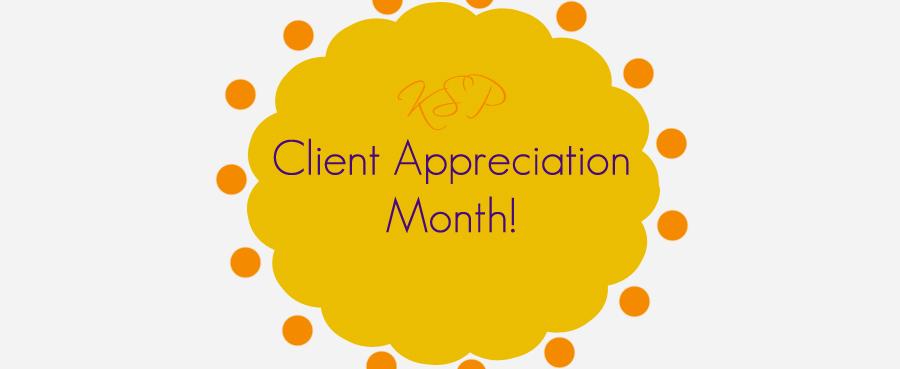 clientappreciation